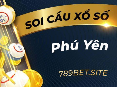 Soi cầu xổ số Phú Yên Thứ 2 20-09-2021
